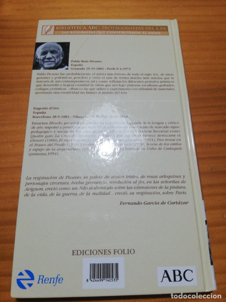 Libros: Biografía Pablo picasso - Foto 2 - 207442403