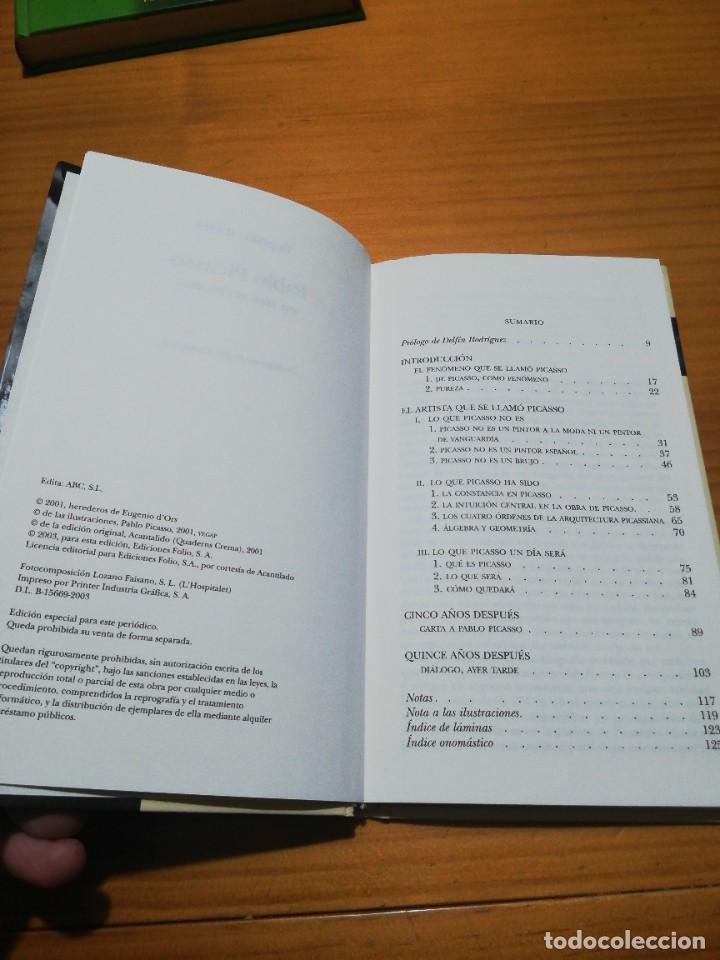 Libros: Biografía Pablo picasso - Foto 3 - 207442403