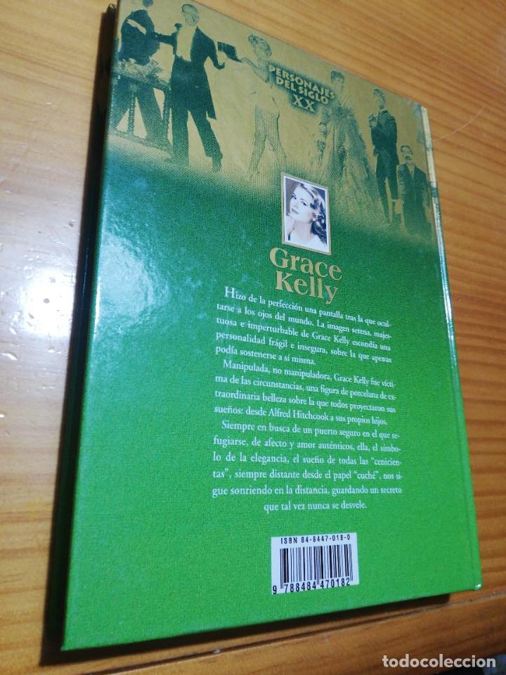 Libros: Biografía grace kelly - Foto 2 - 207442468