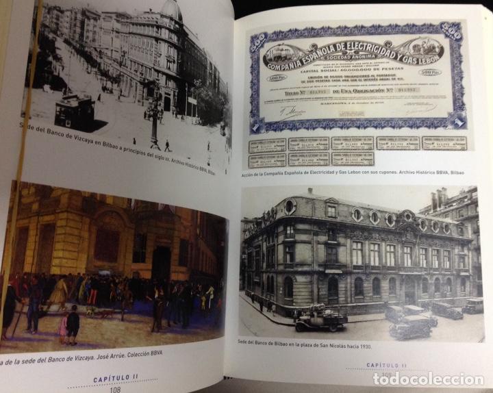 LIBRO BBVA. CIENTO CINCUENTA AÑOS, CIENTO CINCUENTA BANCOS (2007) (Libros Nuevos - Historia - Otros)