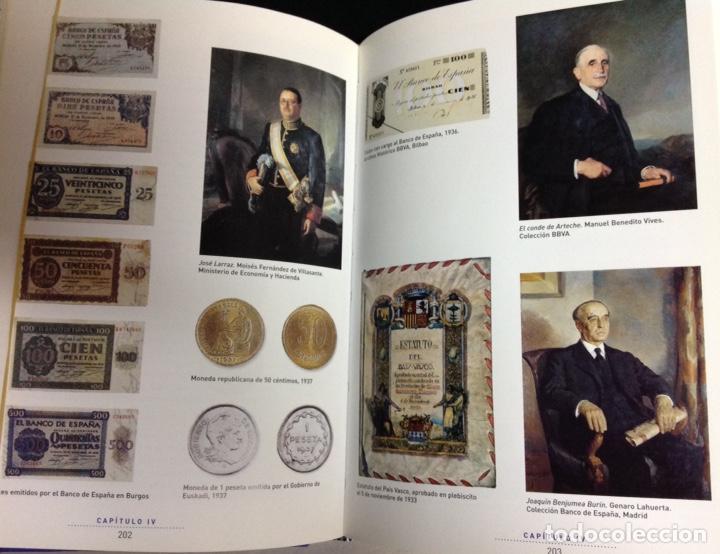 Libros: Libro BBVA. Ciento cincuenta años, ciento cincuenta bancos (2007) - Foto 3 - 207522017