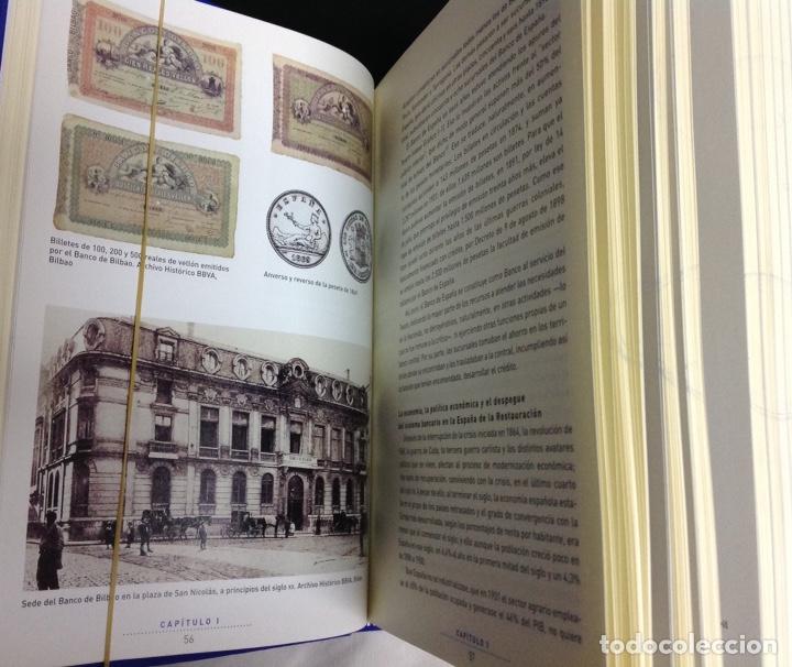 Libros: Libro BBVA. Ciento cincuenta años, ciento cincuenta bancos (2007) - Foto 4 - 207522017