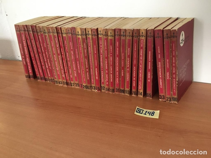 COLECCION DE LIBROS (Libros Nuevos - Historia - Otros)