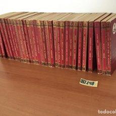 Libros: COLECCION DE LIBROS. Lote 214135330