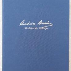 Libros: LIBRO AMÉRICO AMORÍN. Lote 215091132