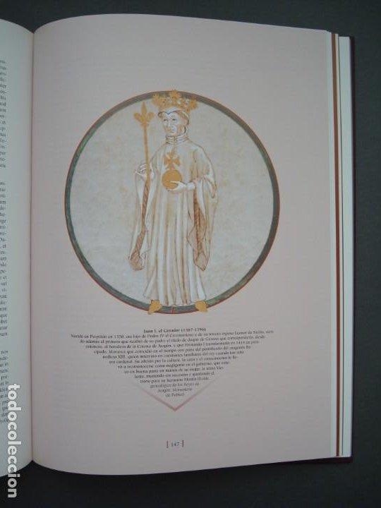 Libros: Libro de Privilegios de Fraga y sus Aldeas. I: Ed facsímil. II: Transcripción,estudios.Cortes ARAGÓN - Foto 7 - 215182983