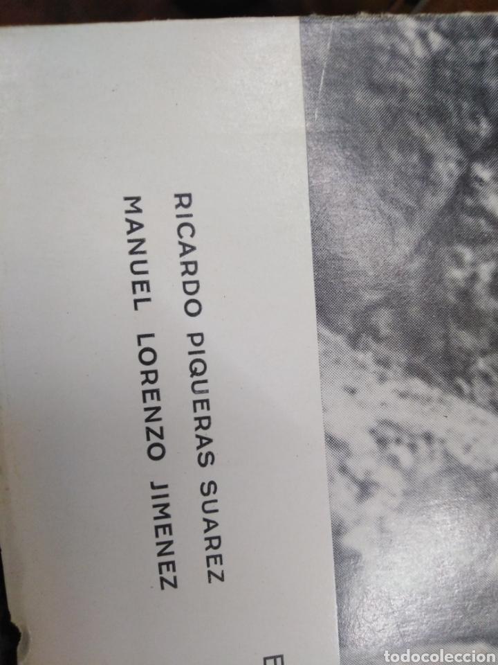 Libros: ESTUDIO MONOGRAFICO DE LA IGLESIA PARROQUIAL DE STA.MARIA LA MAYOR DE VILLAMURIEL DE CERRATO,1966, - Foto 3 - 219086897