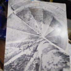 Libros: ESTUDIO MONOGRAFICO DE LA IGLESIA PARROQUIAL DE STA.MARIA LA MAYOR DE VILLAMURIEL DE CERRATO,1966,. Lote 219086897