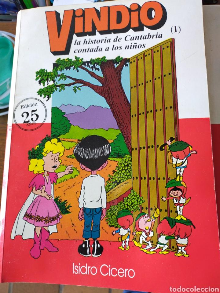 Libros: Libros vindio - Foto 2 - 220551416