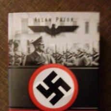 Libros: ALLAN PRIOR. FUHRER.NOVELA.. Lote 221967947
