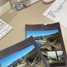 Libros: GRAN OCASION EL LIBRO FOTOGRAFICO DE BENICASSIM CON MAS DE 600 FOTOGRAFIAS ANTIGUAS ULTIMA EDICIÓN. Lote 225753733