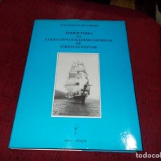 Livres: LIBRO DE TARJETAS POSTALES DE FERROL-LEER MAS ABAJO. Lote 226128860