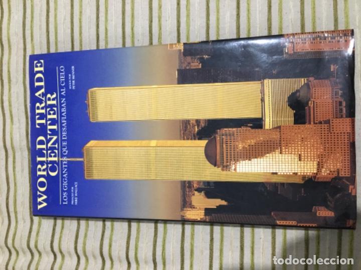 LIBRO WORLD TRADE CENTER ESTADOS UNIDOS (Libros Nuevos - Historia - Otros)