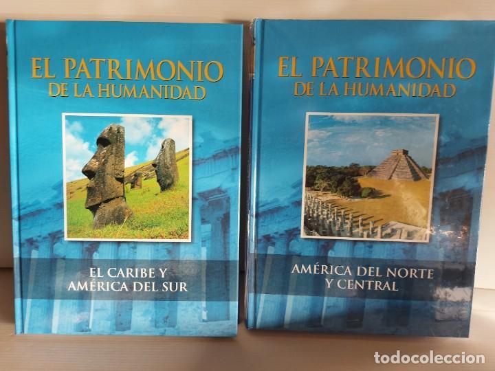 Libros: OCASIÓN !! EL PATRIMONIO DE LA HUMANIDAD / COMPLETA 12 TOMOS (11 PRECINTADOS)-CLUB INT. DEL LIBRO / - Foto 3 - 229323820