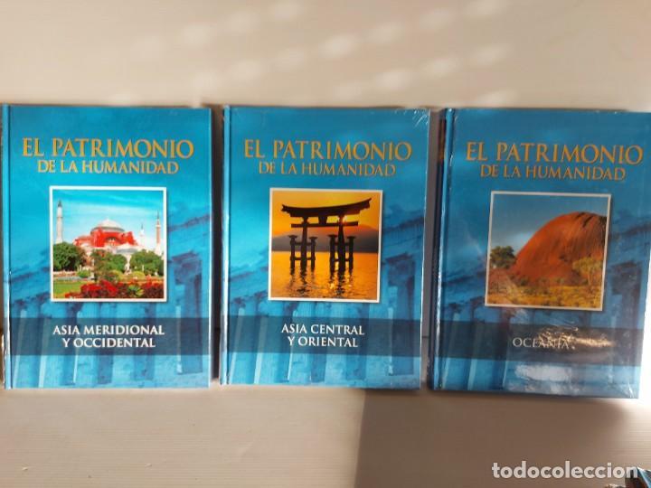 Libros: OCASIÓN !! EL PATRIMONIO DE LA HUMANIDAD / COMPLETA 12 TOMOS (11 PRECINTADOS)-CLUB INT. DEL LIBRO / - Foto 6 - 229323820