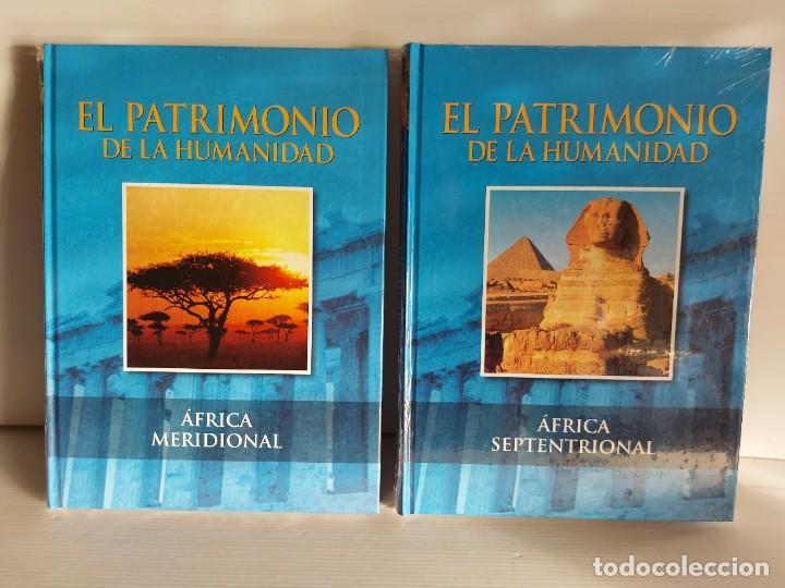 Libros: OCASIÓN !! EL PATRIMONIO DE LA HUMANIDAD / COMPLETA 12 TOMOS (11 PRECINTADOS)-CLUB INT. DEL LIBRO / - Foto 7 - 229323820
