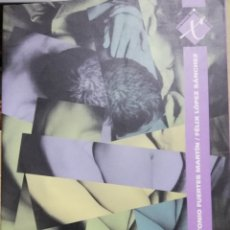 Libros: APROXIMACIONES AL ESTUDIO DE LA SEXUALIDAD - ANTONIO FUERTES Y FÉLIX LÓPEZ. Lote 229415405