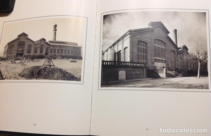 Libros: Central Cornella. Cien años de historia. Agbar. 29,5x23x2,5 cm. Nuevo impecable - Foto 2 - 230057855