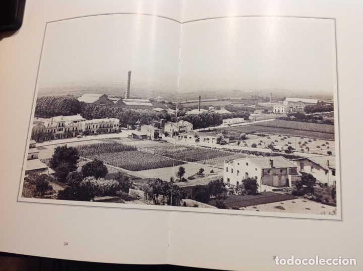 Libros: Central Cornella. Cien años de historia. Agbar. 29,5x23x2,5 cm. Nuevo impecable - Foto 4 - 230057855