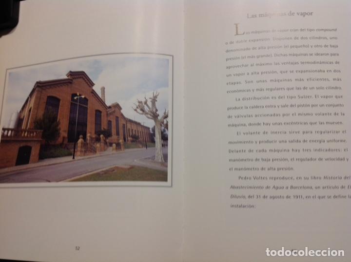 Libros: Central Cornella. Cien años de historia. Agbar. 29,5x23x2,5 cm. Nuevo impecable - Foto 5 - 230057855