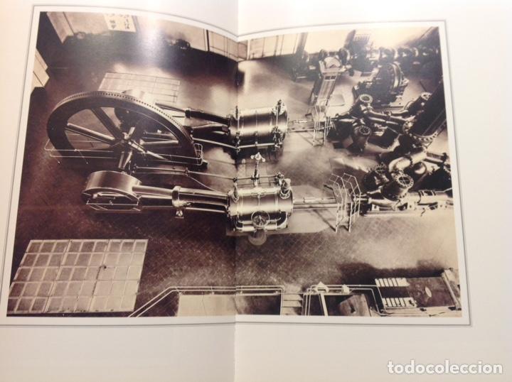 Libros: Central Cornella. Cien años de historia. Agbar. 29,5x23x2,5 cm. Nuevo impecable - Foto 6 - 230057855