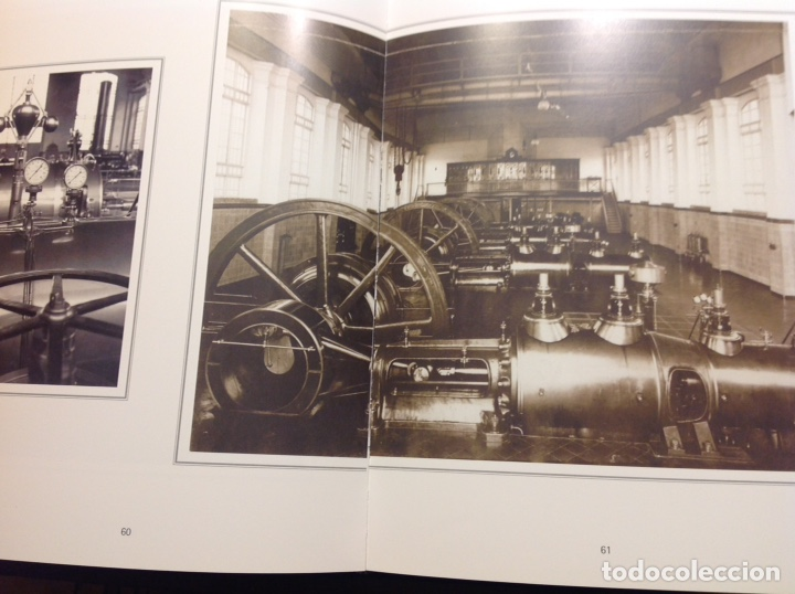 Libros: Central Cornella. Cien años de historia. Agbar. 29,5x23x2,5 cm. Nuevo impecable - Foto 7 - 230057855