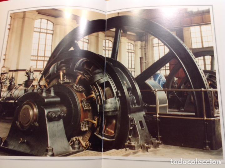 Libros: Central Cornella. Cien años de historia. Agbar. 29,5x23x2,5 cm. Nuevo impecable - Foto 8 - 230057855