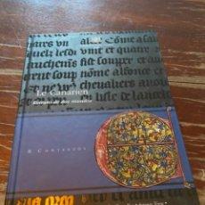 Libri: LE CANARIEN - RETRATO DE DOS MUNDOS-2006 Y 2007. Lote 232558515