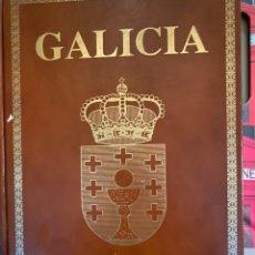 Libros: HISTORIA DE GALICIA. Lote 235326810