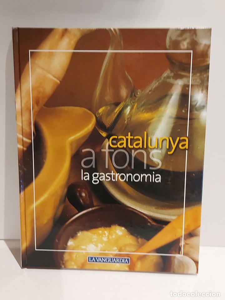 Libros: CATALUNYA A FONS / LA VANGUARDIA / ED: PLANETA D AGOSTINI / 12 TOMOS COMPLETA / NUEVOS / OCASIÓN !! - Foto 4 - 236768620
