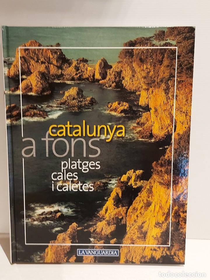 Libros: CATALUNYA A FONS / LA VANGUARDIA / ED: PLANETA D AGOSTINI / 12 TOMOS COMPLETA / NUEVOS / OCASIÓN !! - Foto 5 - 236768620