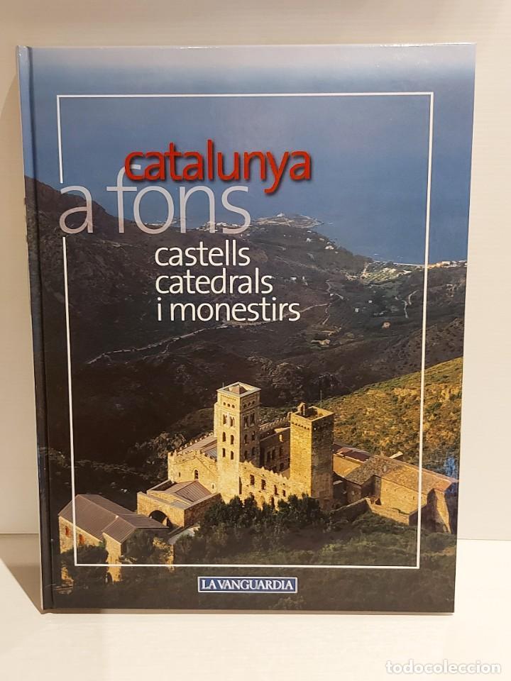 Libros: CATALUNYA A FONS / LA VANGUARDIA / ED: PLANETA D AGOSTINI / 12 TOMOS COMPLETA / NUEVOS / OCASIÓN !! - Foto 10 - 236768620