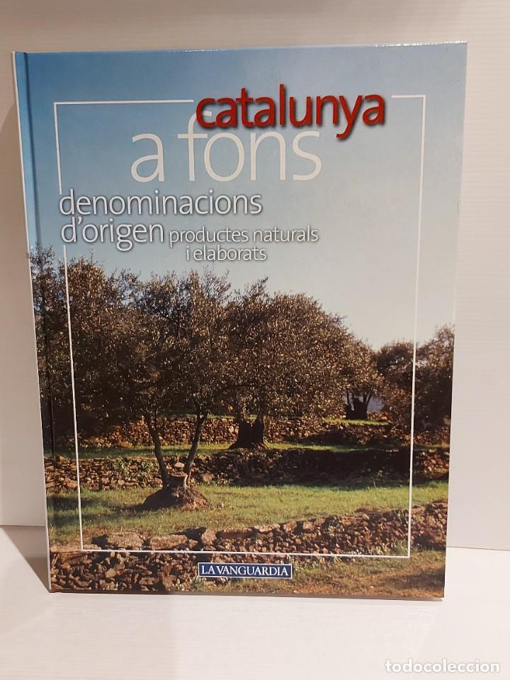 Libros: CATALUNYA A FONS / LA VANGUARDIA / ED: PLANETA D AGOSTINI / 12 TOMOS COMPLETA / NUEVOS / OCASIÓN !! - Foto 11 - 236768620
