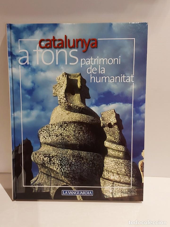 Libros: CATALUNYA A FONS / LA VANGUARDIA / ED: PLANETA D AGOSTINI / 12 TOMOS COMPLETA / NUEVOS / OCASIÓN !! - Foto 12 - 236768620