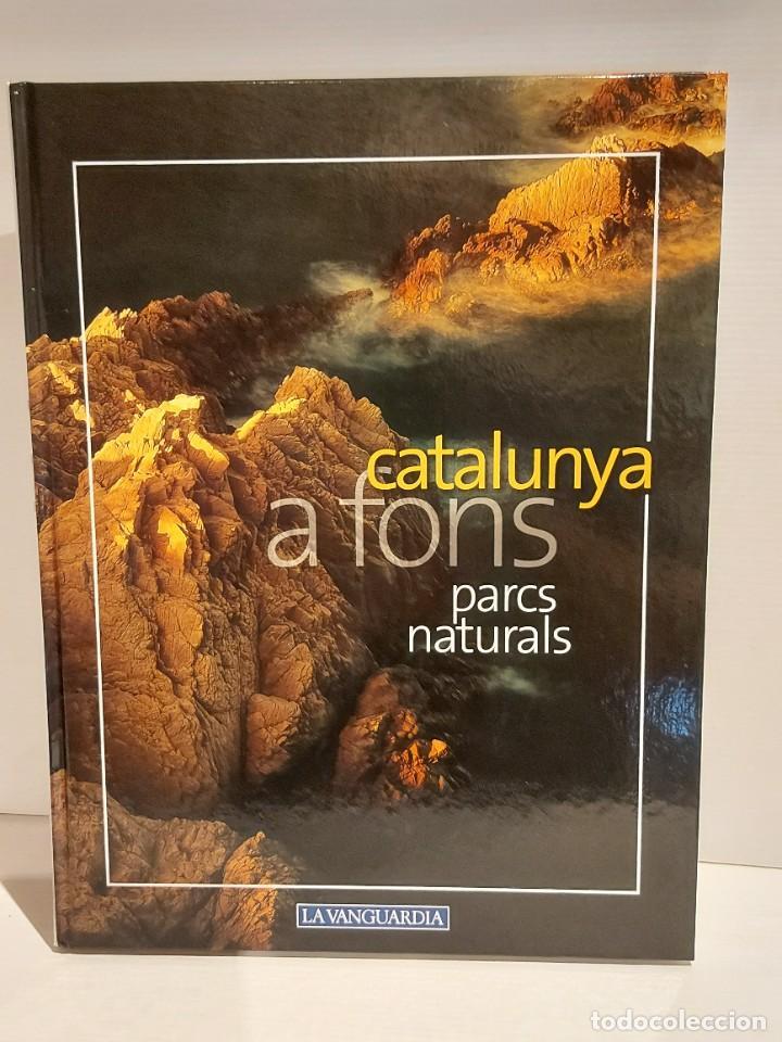 Libros: CATALUNYA A FONS / LA VANGUARDIA / ED: PLANETA D AGOSTINI / 12 TOMOS COMPLETA / NUEVOS / OCASIÓN !! - Foto 13 - 236768620