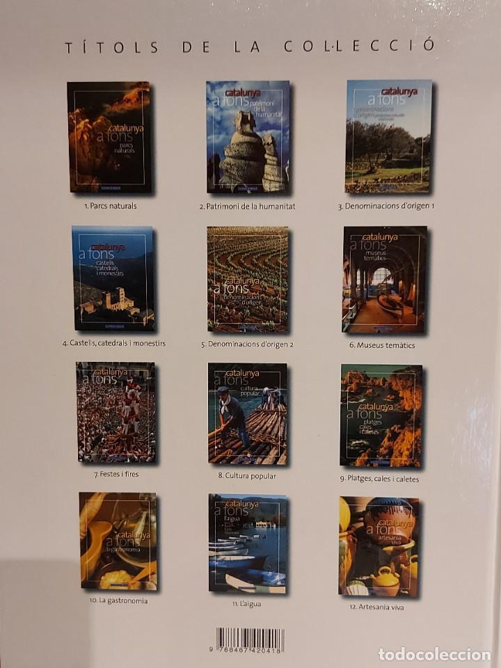 Libros: CATALUNYA A FONS / LA VANGUARDIA / ED: PLANETA D AGOSTINI / 12 TOMOS COMPLETA / NUEVOS / OCASIÓN !! - Foto 14 - 236768620