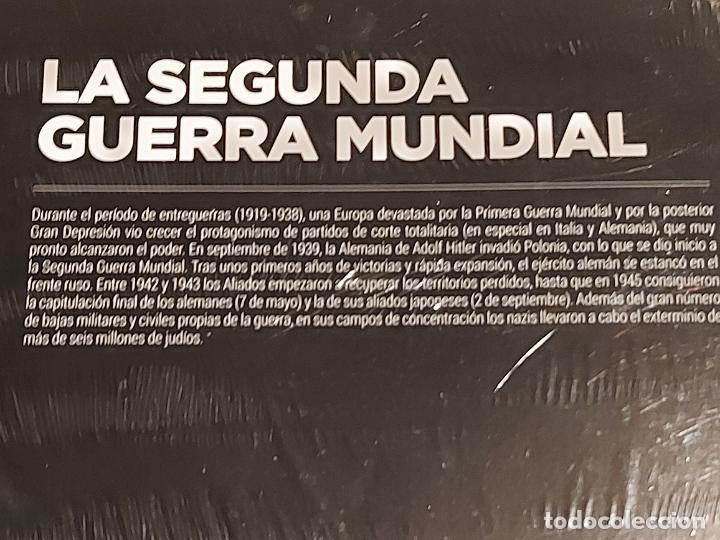 Libros: LA PRIMERA Y LA SEGUNDA GUERRA MUNDIAL / EDITA TIME MAPS / 2 VOLÚMENES PRECINTADOS.. - Foto 3 - 237185560