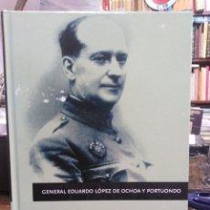 Libros: MEMORIAS DE UN SOLDADO-GENERAL EDUARDO LÓPEZ DE OCHOA Y PORTUONDO- BELACQVA. Lote 243813905