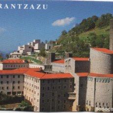 Libros: LIBRETE DE 10 FOTOS DE ARANTZAZU-VER MAS FOTOS. Lote 244407110