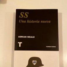 """Libros: """"UNA HISTORIA NUEVA"""" - ADRIAN WEALE. Lote 245184540"""