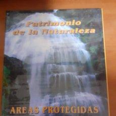 Libros: AREAS PROTEJIDAS 4. Lote 245203610