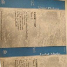 Libros: LIBROS DE PREHISTORIA. Lote 254468555