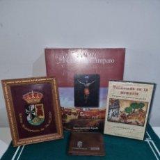Libros: LOTE RECUERDO DE VALMOJADO (TOLEDO). Lote 255560710