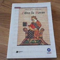 Libros: LIBRO DE HORAS DE NAVARRA. Lote 257474610