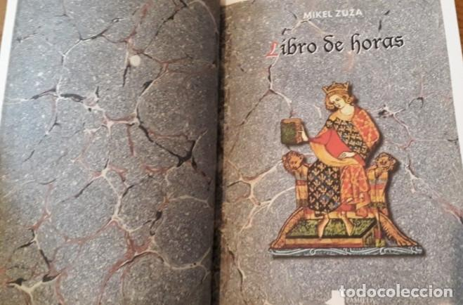 Libros: LIBRO DE HORAS DE NAVARRA - Foto 2 - 257474610