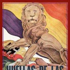 Libros: HUELLAS DE LAS CONSTITUYENTES.LUIS DE SIRVAL.- NUEVO. Lote 262469665
