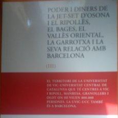 Libros: CRÒNICA DE LA ALTA SOCIEDAD LOCAL. ALBERT ANGLADA.. Lote 263222150