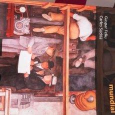 Libros: INTRODUCCIÓN A LA HISTORIA ECONÓMICA MUNDIAL. Lote 269827823