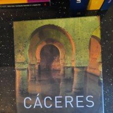 Libros: CACERES. Lote 270170223