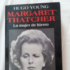 Libros: MARGARET THATCHER. Lote 274594858